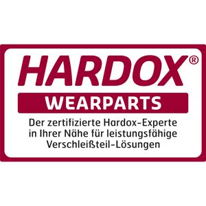Hardox-WP-Credential