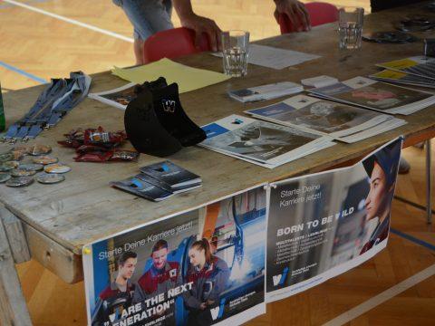 BerufsOrientierungsLauf 2019 Winkelbauer
