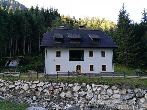 Wanderund Öblarn, Winkelbauer Franz