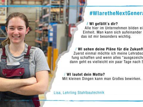 Winkelbauer GmbH, Baumaschinenausrüstung, Anbaugeräte, Wear Parts, Komponentenfertigung, Ideenschmiede, Anger, Lehre, Lehrlinge, Lehrlingsausbildunge