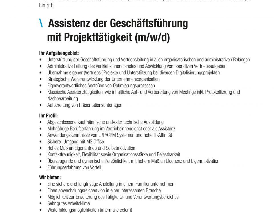 Winkelbauer GmbH, Baumaschinenausrüstungen, Anbaugeräte, Wear Parts, Komponentenfertigung, Ideenschmiede, Assistenz der Geschäftsführung, Stelle, Stellenangebot, Job